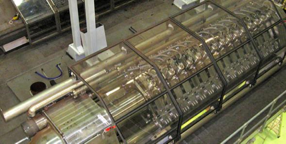 Cargill Germany – Multiple Press migration