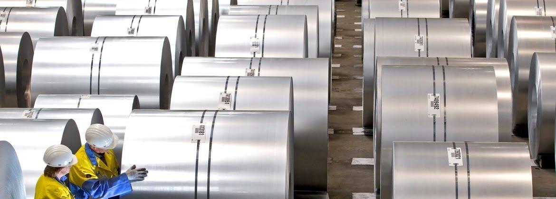 Tata Steel – always seeking improvement