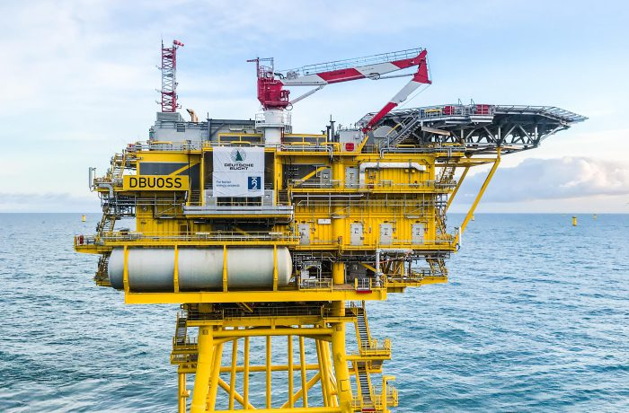 A passion for offshore wind platforms