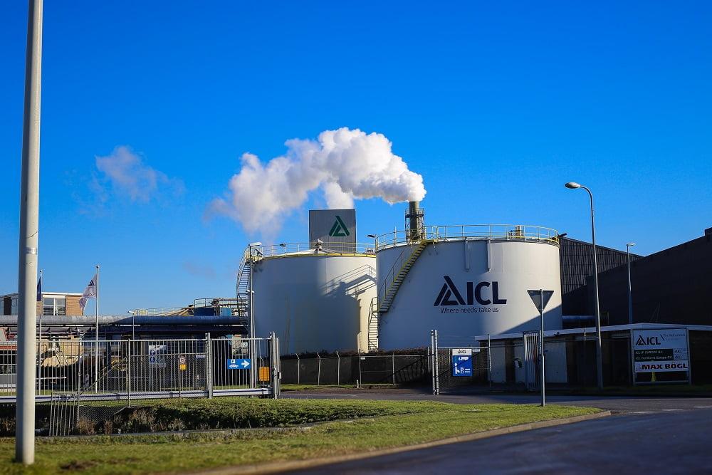 ICL Company